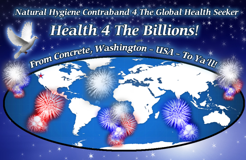 Health 4 The Billions